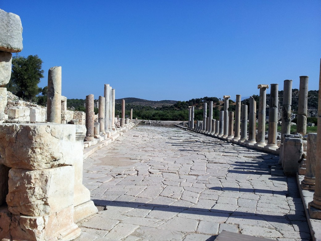 patara-outside-kas