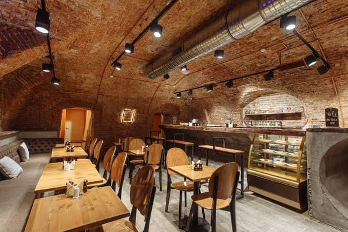 About Red Brick Hotel – «Red Brick hotel», Moscow – official site
